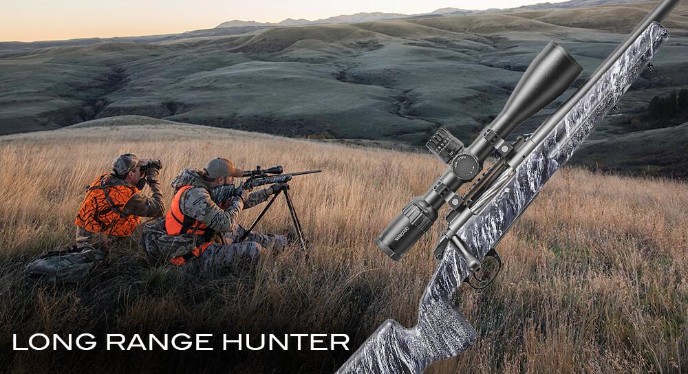 bcr25 long range rifle bergara rifles
