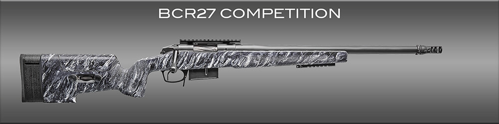 The Bergara BCR27 is the best tactical rifle in its class.